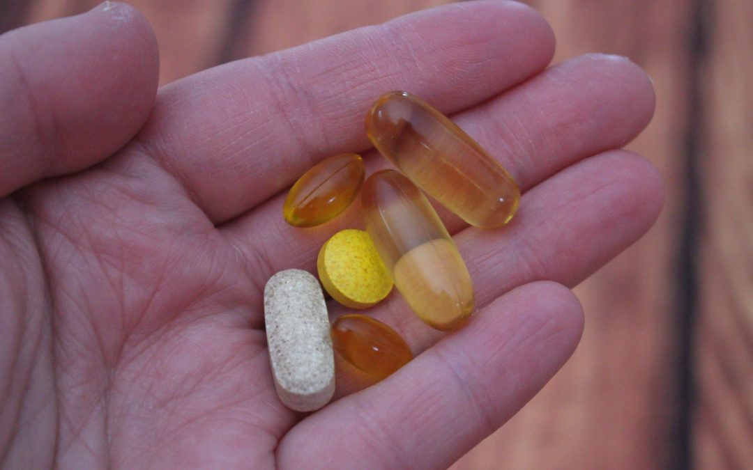Lure Of Synthetic Vitamins